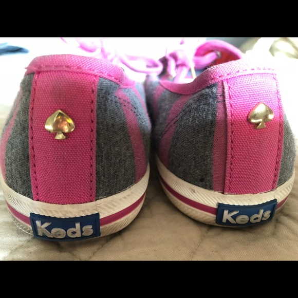 de2ffa4b52d9 Keds Shoes - Keds x Kate Spade New York Sneakers ♤️